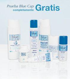 Blue Cap ofrece muestras gratuitas de su crema, champú y gel de baño para tratar los problemas de piel.  Promoción válida para España hasta Agotar Existencias (1.000 unidades).  Más información aquí: http://www.baratuni.es/2013/06/muestras-gratis-blue-cap.html  #muestrasgratis   #muestrasgratuitas   #muestras   #baratuni   #salud   #promociones   #bluecap