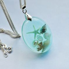Mermaid's Necklace