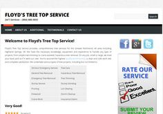 New Tree Triming Services added to CMac.ws. Floyd's Tree Top Service in Richmond, VA - http://tree-triming-services.cmac.ws/floyds-tree-top-service/532/