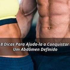 8 Dicas Para Ajuda-la a Conquistar Um Abdômen Definido     ➡ https://segredodefinicaomuscular.com/8-dicas-para-ajuda-la-a-conquistar-um-abdomen-definido/  Gostou? Compartilhe com seus amigos...  #EstiloDeVidaFitness #ComoDefinirCorpo #SegredoDefiniçãoMuscular