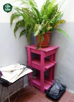 furniture, recycled, recycled pallet Recycling of discarded pallets in Cape Verde, Association of Environmental Education and Development. Valorização de paletes usadas em Cabo Verde, Associação de Educação Ambiental e Desnvolvimento