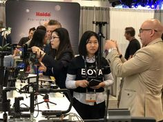 Boya is the world famous microphone manufacturer that offering Professional Wireless Microphones,Smartphones,Shotgun microphone,ENG/broadcast microphones and other electro-acoustic products with high quality!