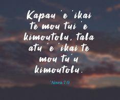 'Aisea 7:9 Book Of Isaiah, Books, Livros, Libros, Book, Book Illustrations, Libri