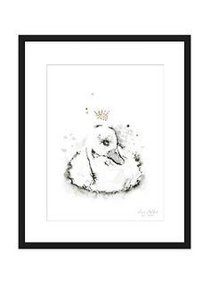 Elise Stalder Illustrasjon & Design | Kunsttrykk Room Inspiration, Kids Room, Presents, Art Prints, Frame, Artist, Animals, Home Decor, Gifts