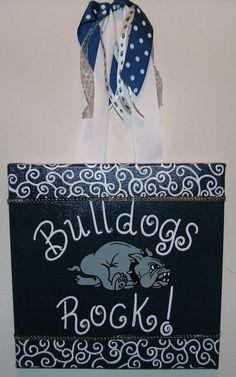 Greenwood Bulldogs Rock~