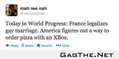 """""""Kinect, Legalize Gay Marriage!"""""""