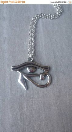 Check out this item in my Etsy shop https://www.etsy.com/listing/265249567/sale-silver-rbg-egyptian-eye-of-horus