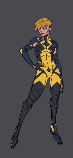 Crystal by Jonboy Meyers Marvel And Dc Characters, Novel Characters, Superhero Characters, Character Inspiration, Character Art, Character Design, Marvel Dc, Crunchwrap Recipe, Dc Comics