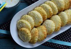 Crunches, Cookie Jars, Scones, Cornbread, Biscuits, Deserts, Sweets, Food And Drink, Cookies