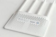 小米路由器 3 开箱:操作各种简单,网络表现却相当漂亮   理想生活实验室