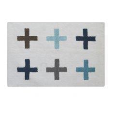 dwell bath mat