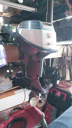 462 Best Old outboards images in 2019 | Outboard motors, Antique cars, Vintage boats