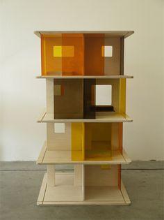 bijou kaleidoscope: Momoll Dollhouse
