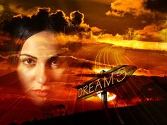 Face, Woman, Dreams, Wishes, Clouds, Directory