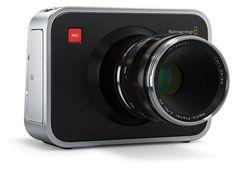 Blackmagic Digital Camera