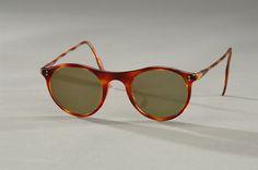 Eleanor Roosevelt's sunglasses.