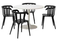 TERRACE Sublime Proposal - Table + Chairs