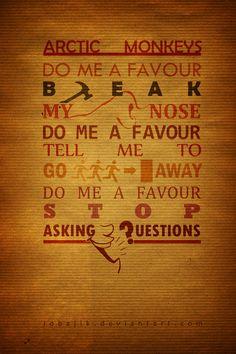 do me a favour