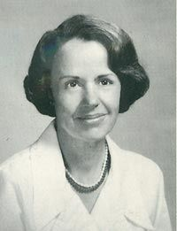 "Day 27 of Women's History Month features New York Times food editor Jane Nickerson. Her work is often overshadowed by Craig Claiborne at the NYT. He is given credit for including news in the food section in 1957 but Jane had been doing that since World War II. After her ""retirement"" from the NYT in 1957, she spent many years as the food editor at the NYT-owned Lakeland Ledger. She also wrote a cookbook."