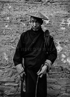 Sebastião Salgado - Butão. 2006.