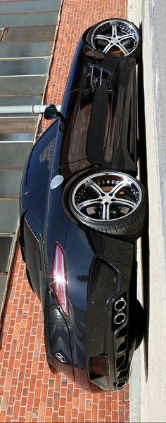 (°!°) 2011 MEC Design  Mercedes-Benz SLS 63 AMG