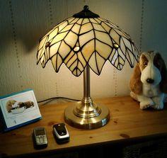 Tiffany lamp by alastair139, via Flickr