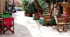 Ποια ελληνική γειτονιά είναι στις 23 πιο cool της Ευρώπης - Ταξίδι - NEWS247