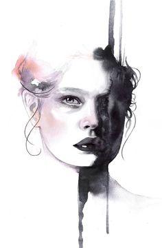 Portraits - Monica Loya