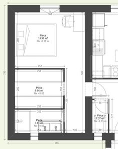 closet layout 525302744037997923 - – Source by catherinesoussa Master Bedroom Plans, Master Bedroom Layout, Hotel Bedroom Design, Bedroom Floor Plans, Master Room, Bedroom Layouts, Bathroom Layout, Master Bedroom Addition, Square Bedroom Ideas