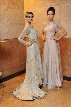 myShaadi.in > Indian Bridal Wear by Pakistan Fashion Design Council (PFDC)-The Boulevard