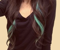 I want this color in my hair!