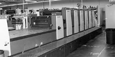 Sheet fed presses are used in the printing industry to print jobs that require lower counts. For example, if a printer was printing a job that required 50,000 impressions they would use a sheetfed …