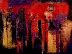 Rufino Tamayo #Art