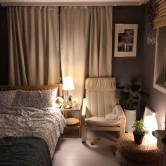 How To Make Home Decoration Items Room Interior, Interior Design Living Room, Design Bedroom, Home Bedroom, Bedroom Decor, Bedrooms, Appartement Design, Aesthetic Room Decor, Minimalist Room