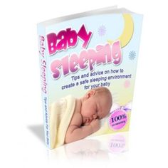 Baby Sleeping Guide Here is your first sub-headline to amplify the benefits or competitive positioning of your offer