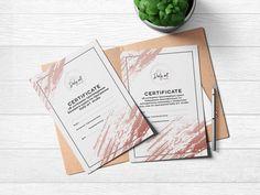 Certificate design grafic certificate diploma certificate gift certificate Use of Fountains and Stat Certificate Layout, Certificate Background, Certificate Design Template, Packaging Design, Branding Design, Logo Design, Graphic Design, Company Gifts, Realtor Gifts