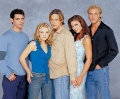 days on our lives | Cast - Days of Our Lives Photo (512720) - Fanpop fanclubs