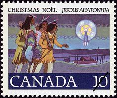 Risultati immagini per 2018 CANADIAN CHRISTMAS POSTAGE STAMPS