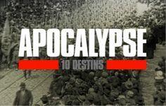 Apocalypse 10 destins : Enseigner la Première Guerre mondiale