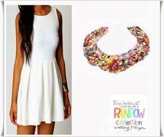 Unique by Monique: Rainbow Collection