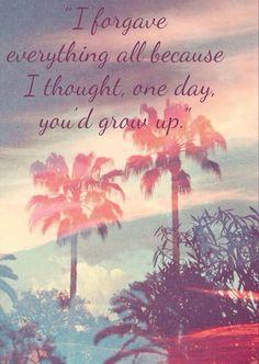 Palm trees at sunset picture quotes, california dreamin', gossip girl, good vibes Design Pop Art, Motif Tropical, Tropical Heat, Tropical Leaves, California Dreamin', Illustrations, Pics Art, Grafik Design, Summer Of Love
