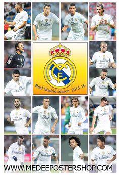 Real Madrid 2016-02