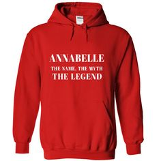 ANNABELLE-the-awesome