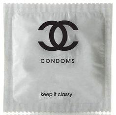 Doube C condom