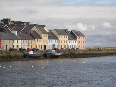 Galway Bay 2011