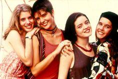 90's - Confissões de Adolescente <3