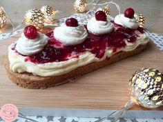Kerstslof Waffles, Pancakes, Pie Cake, Food Cakes, Confectionery, Milkshake, Cake Cookies, Creme, Tea Party
