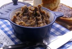 Mashed Potatoes, Oatmeal, Breakfast, Ethnic Recipes, Food, The Oatmeal, Morning Coffee, Smash Potatoes, Meals