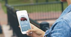 Ford Borrows A Play From Tesla, Launches App With Remote Start, Unlocking And More  |  TechCrunch