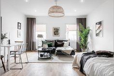 Apartment Furniture Best Ideas – My Life Spot Apartment Room, Apartment Furniture, Apartment Interior, Apartment Life, Small Apartment Bedrooms, Home Decor, House Interior, Studio Apartment Decorating, Interior Design Bedroom